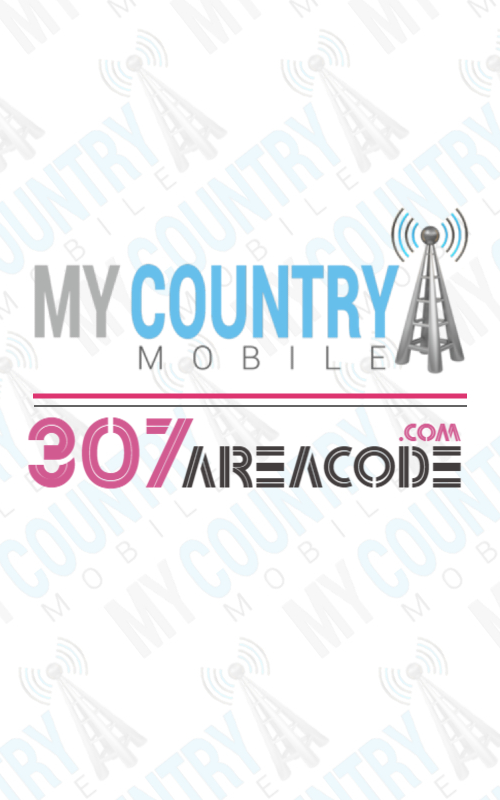 307 area code- My country mobile